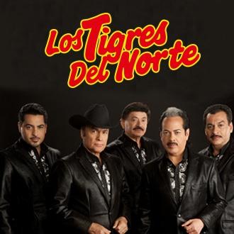 Los Tigres del Norte en Acapulco Portada