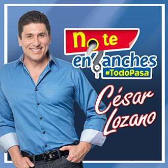 César Lozano en Acapulco