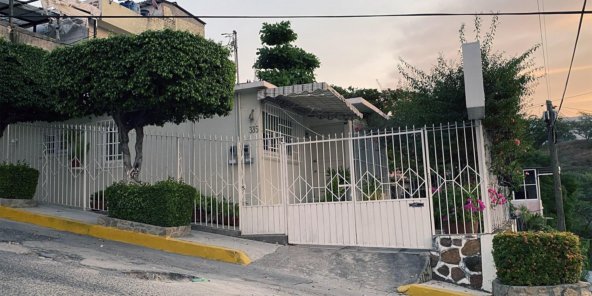 Casa en Lomas de Magallanes en Venta